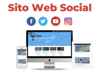 Siti Internet – Social Instagramm & Facebook